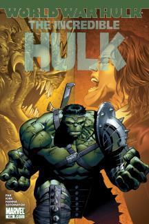 Incredible Hulk (1999) #108