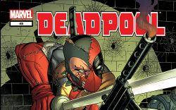 Deadpool (2008) #45