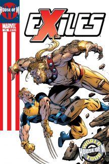 Exiles #71