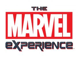 Experience The Marvel Experience Tour