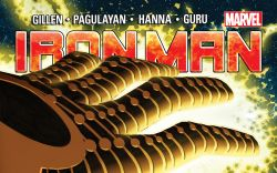 IRON MAN 16 (WITH DIGITAL CODE)
