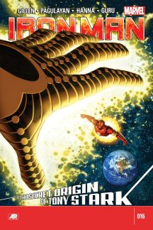 Iron Man (2012) #16