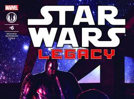 Star Wars: Legacy (2013) #6