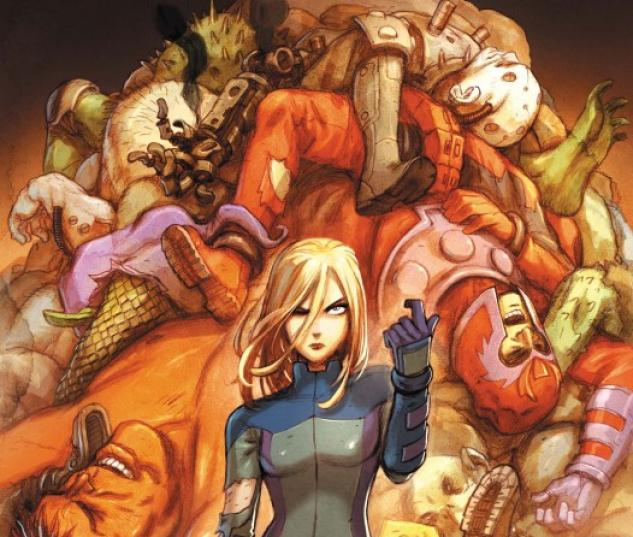 Marvel Adventures Super Heroes (2008) #19