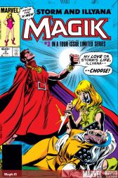 Magik #3 