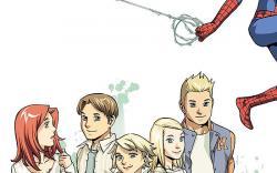 Spider-Man Loves Mary Jane (2005) #20