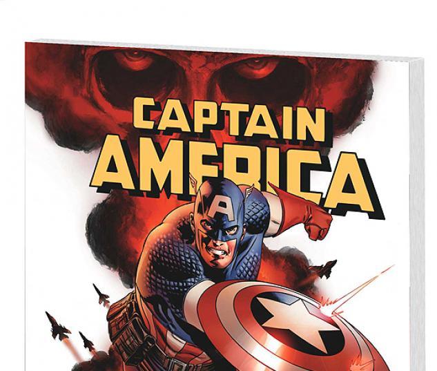CAPTAIN AMERICA: WINTER SOLDIER VOL. 1 COVER