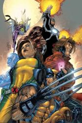 X-Men #158 