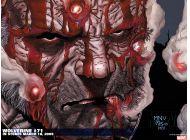 Wolverine (1988) #71 Wallpaper