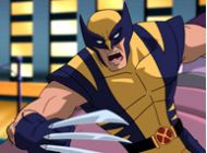 Wolverine and the X-Men Trailer 2