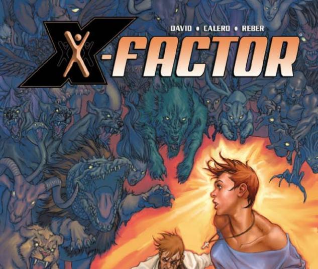 X-Factor #221