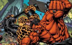 Sneak Peek: Hulk #37