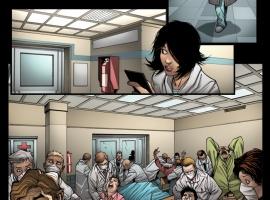 Spider-Island: Emergency Ward