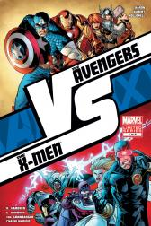 Avengers Vs. X-Men: Versus #1 