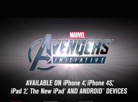 Avengers Initiative -- Official Launch Trailer