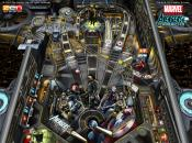 Marvel Pinball: Avengers Movie Mobile Trailer