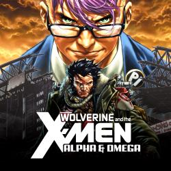 Wolverine & The X-Men Alpha & Omega (2011 - 2012)
