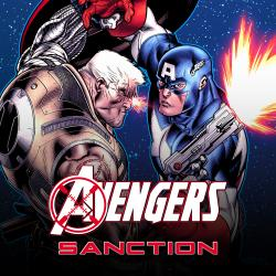 Avengers X Sanction