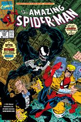 Amazing Spider-Man #333