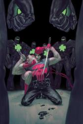 Thunderbolts #10 