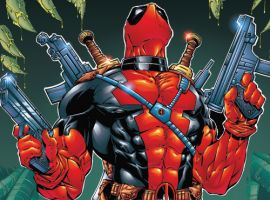 The History of Deadpool Pt. 3