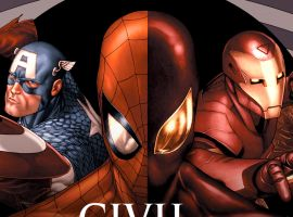 Civil War Event