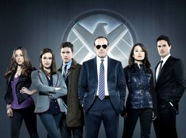 Agent Coulson's Team
