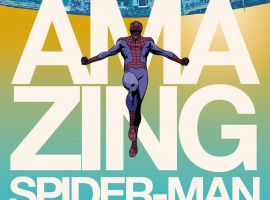 All-New Marvel NOW! Q&A: Amazing Spider-Man