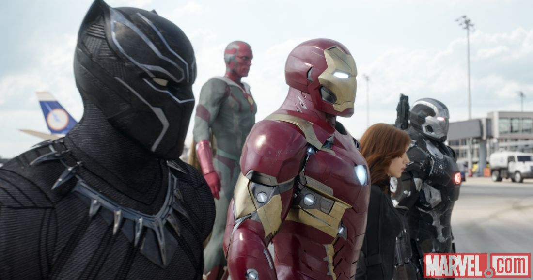 'Captain America: Civil War' Will Show If Quality Matters For Superhero Movies At The Box Office