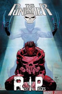 Punisher (2008) #8