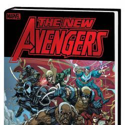 New Avengers Vol. 3 (2009 - Present)