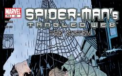 SPIDER-MAN'S TANGLED WEB #22