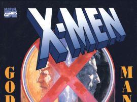 X-Men: God Loves, Man Kills - Special Edition #1