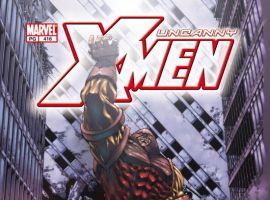 Uncanny X-Men (1963) #416