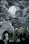 NEW X-MEN (2005) #9 COVER