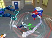 Spider-Man: Friend or Foe Nintendo DS Clip
