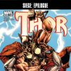 THOR #610 cover art by Mico Suayan