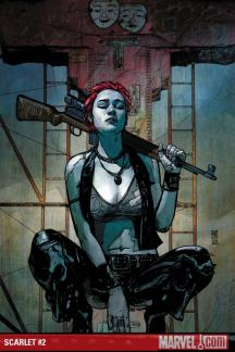 Scarlet (2010) #2