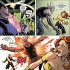 X-FACTOR FOREVER #5 preview art by Dan Panosian and Eric Nguyen