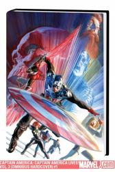 Captain America: Captain America Lives! #1 