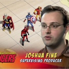 Producing The Avengers: Earth's Mightiest Heroes!