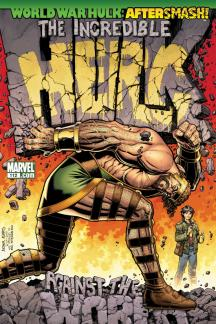 Incredible Hulk (1999) #112