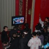 Fans battle at the Marvel vs. Capcom 3 Fight Club