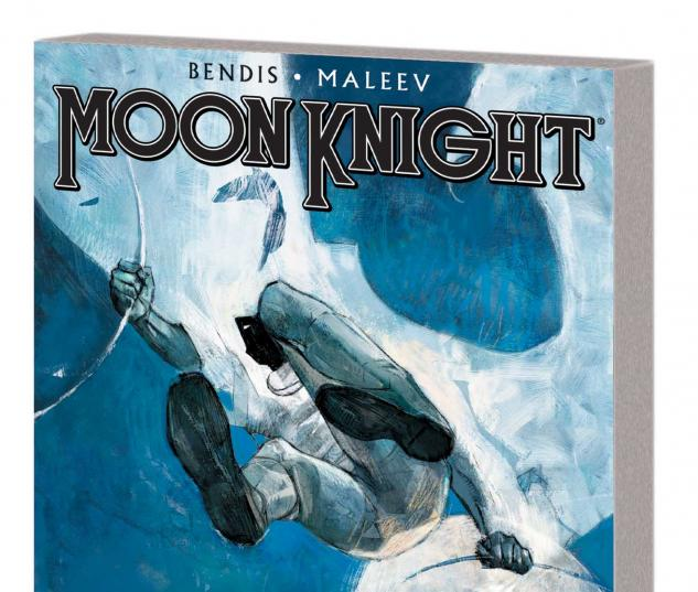MOON KNIGHT BY BRIAN MICHAEL BENDIS &amp; ALEX MALEEV VOL. 2 TPB