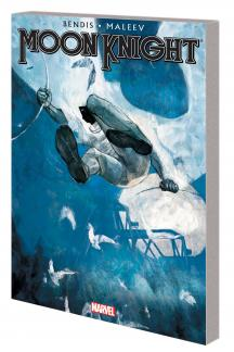 Moon Knight: (7-12) (Trade Paperback)