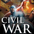 Civil War Now Available in GraphicAudio