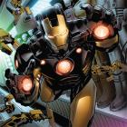 Marvel NOW! Q&A: Iron Man