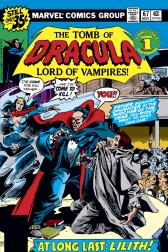 Tomb of Dracula #67 