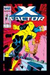 X-Factor (1986) #11