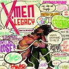 X-MEN LEGACY 6 (NOW)